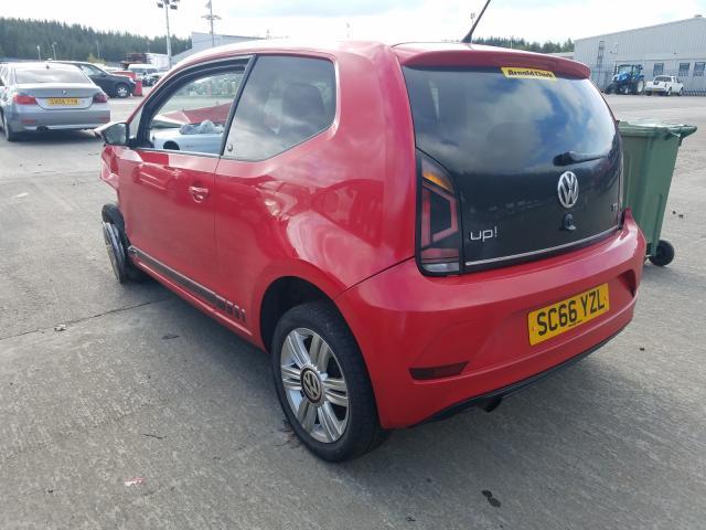 Volkswagen Up 1.0 Tsi 12v 2017